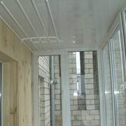 Ремонт балконов в виннице фото