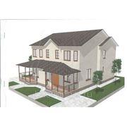 Продается жилой дом140 кв.м. в г. Геленджике фото