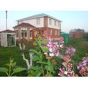 Хабаровск. Коттедж в хутор Галкино. фото