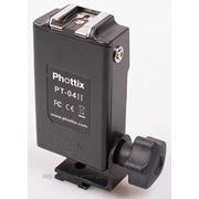 Приемник радиосинхронизатора Phottix Tetra (PT-04 II) фото