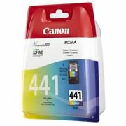 Картридж Canon CL-441 Color для PIXMA MG2140/3140 (5221B001) фото
