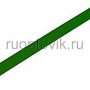 9. 0 / 4. 5 мм 1м термоусадка зеленая REXANT фото