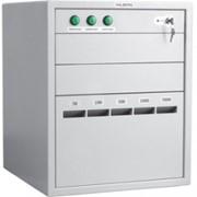 Темпокасса Valberg TCS 110 Темпокассы Цена: 6990.00 грн с НДС Габаритные размеры: ВхШхГ - 625x500x525 мм Вес - 68 кг фото