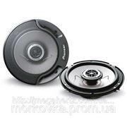 Автомобильная акустика колонки Pioneer TS-G1642R, купит Динамики TS G1642R. 1642 фото