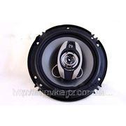 Автомобильная акустика колонки Pioneer TS-A1673E, купит Динамики TS A1673E. 1673 фото