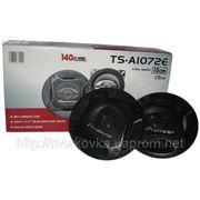Автомобильная акустика колонки Pioneer TS-A1074S, купить Динамики для магнитолы, TSA1074S, TS A1074S фото