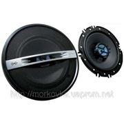 Автомобильная акустика колонки Sony GTF1625B 190W, купить Динамики для магнитолы фото