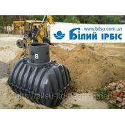 Монтаж канализации Полтава фото