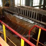 Очистка сточных вод нефтеперерабатывающей и масложировой промышленности фото