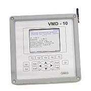 VMD-10 – универсальный прибор контроля тангенса угла потерь и частичных разрядов в изоляции фото