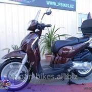 Макси-Скутер Aprilia Scarabeo 200 фото
