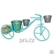 Подставка Велосипед фото