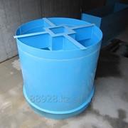 Производство резервуаров для воды фото