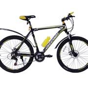 Велосипед GREENWAY 6913M CHALLENGER 26 фото