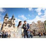 Свадебный тур в Прагу фото