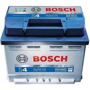 Аккумуляторы автомобильные,аккумулятор 6CT-60 0092S40040 BOSCH S4 фото
