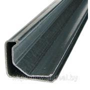 Шина 20 (шинарейка) для офланцовки воздуховодов фото