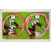 Качественные провода прикуривания АИДА фото