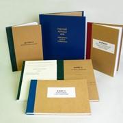 Журналы типографские бухгалтерские и бланки фото