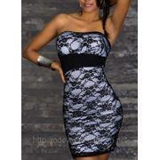 Платье Флирт фото