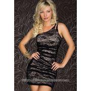 Платье гипюр фото