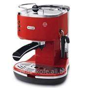 Кофеварка ручная DeLonghi Icona ECO 311.R фото