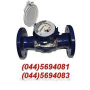 Турбинный счетчик холодной воды MeiStream Plus (DN 40…150) фото