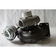 Турбокомпрессор Турбина ТКР GARRETT GT2252V - VW Transporter Т4 2.5 TDI фото