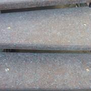 Гранитные лестницы фото
