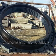 Дробилка КСД-КМД-1750 Кольцо опорное ч. 1277.06.300 фото