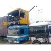 Разборка грузовых машин на запчасти, Renault (Рено), Magnum (Магнум) фото