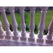 Балясины мраморные Симферополь фото