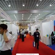 Выставки в Китае фото