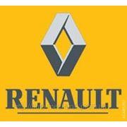 Подшипник выжимной на Renault Trafic 01-> (на 3-и крепления) — RENAULT (Оригинал) - 82 00 846 748 фото