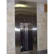 Дверь шахты (проем 1200 мм, г/п 600 кг) фото