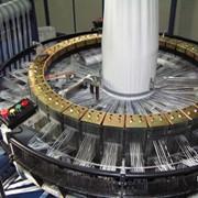 Оборудование для производства тканых мешков и мягких контейнеров (мкр) фото