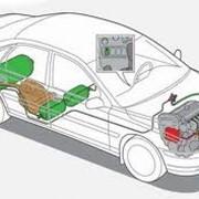 Автогаз, AVTOGAZ, Киев. Установка газового оборудования ГБО 4 поколения на авто от итальянской компании Zenit, функция MAX Power, прогрев форсунок, обновление программного обеспечения, система Эксперт, работа с многими типами форсунок Matrix, Hana, Valtek фото