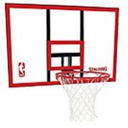 Баскетбольный щит Spalding 2015 NBA Combo 44 79484CN фото