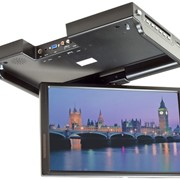 LCD Телевизор TENTON 15,4 BLACK фото