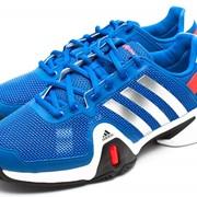 Теннисные кроссовки Adidas Adipower Barricade 8 G95020 фото