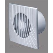Установка вытяжного вентилятора фото
