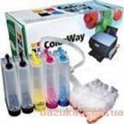 Система НПЧ ColorWay для Canon фото