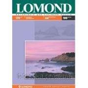 Фотобумага Lomond матовая/ матовая двухст. 170 гр. A4*100 фото