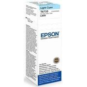 Чернила Epson L800 light cyan (C13T67354A) фото