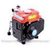 Водяной бензиновый насос Ворскла ПМЗ 7/22 Тип двигателя: двухтактный Рабочий объем: 63 куб.см Диаметр впускного отверстия: 37,5 мм Мощность двигателя: фото