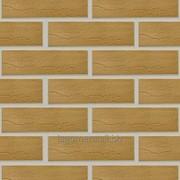 Плитка клинкерная фасадная с ласточкиным хвостом Шоколад, накат СКАЛА фото