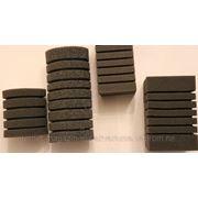 Поролон серый 8х8х10 (Фильтрующий элемент 8х8х10) фото