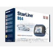 Автосигнализация StarLine В64 фото