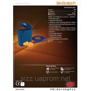 Беруши 3M-OS-MULTI- противошумовые вставки фото