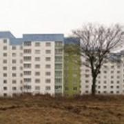 Установка окон в жилых домах фото